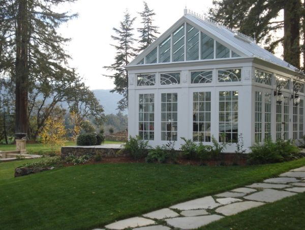 Stylish Greenhouse Design Inspiration Design Ideas