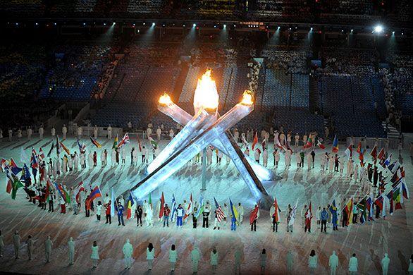 2010 winter olympics | Closing ceremony of the 2010 Winter Olympics | Sport | theguardian.com