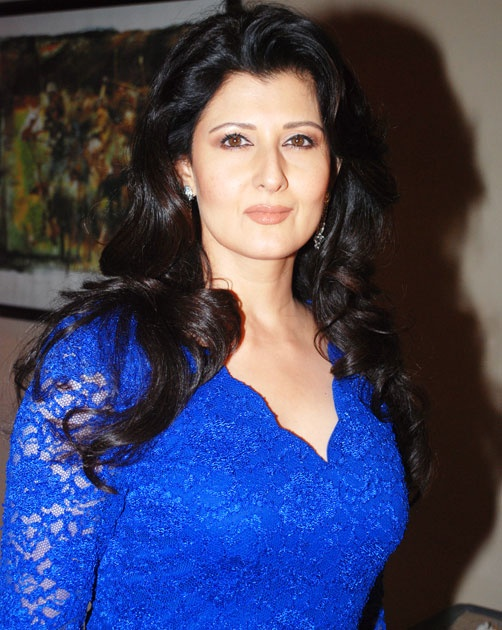 Flashback: Sangeeta Bijlani. Sangeeta Bijlani, a former actress and model turns a year older today. We take a stroll down memory lane on her special day