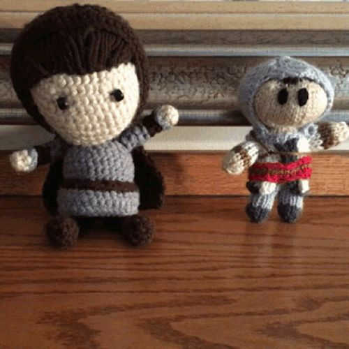 1000+ images about Crocheting on Pinterest