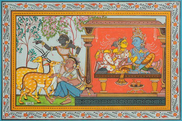 The Six Seasons of India: Sharad Ritu or Autumn