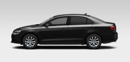 Jetta-2013! Well hello there new car :)