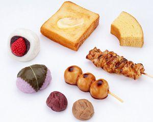 オリジナル小物 | 元祖食品サンプル屋[NEW]