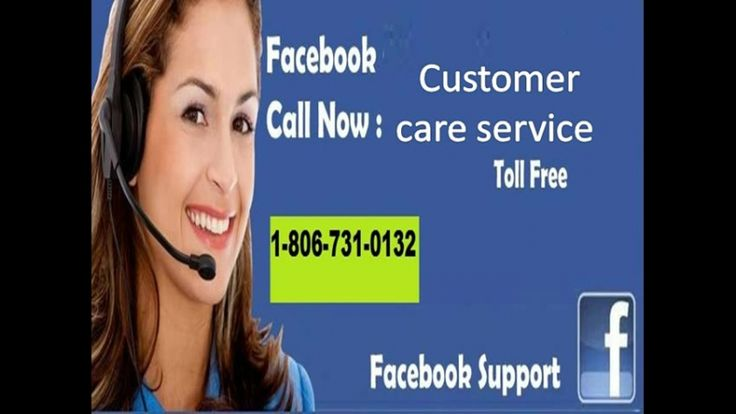 how to get support for facebook