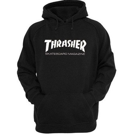 #hoodie #popular #trends #trending #womenfashion#thrasher