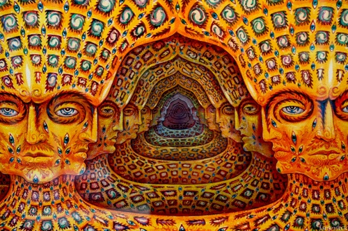 Psychedelic Spirit Paintings Alex Grey Art Gallery: 174 Best Images About Alex Grey Artwork On Pinterest