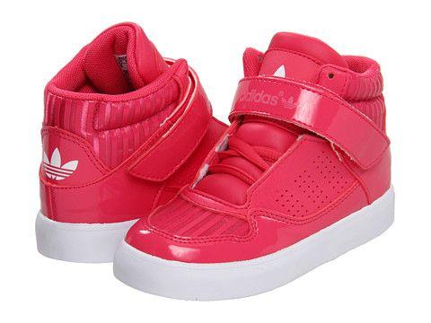 adidas originals star kids Pink