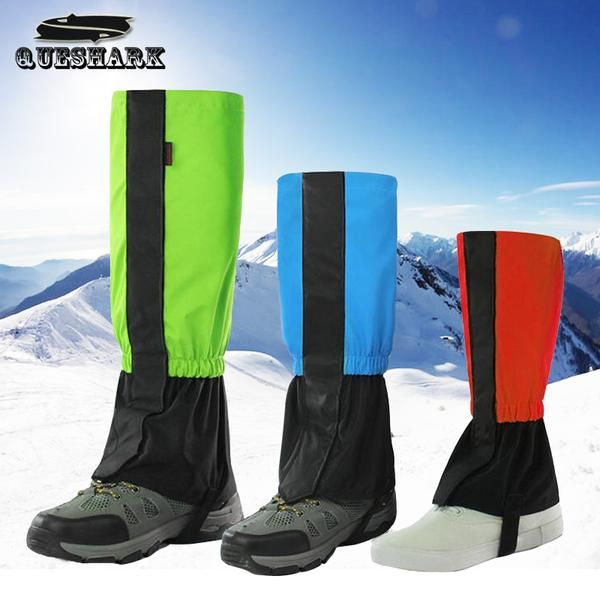 #BlackFriday is coming early #BestPrice #CyberMonday Waterproof Cycling Shoe Cover Men Women Kids Ski Boots Snow Gaiters Outdoor Hiking…