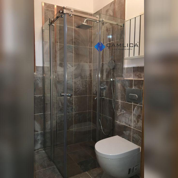 #camdusakabin #bathroom #bathroomdesign #banyo #cabinet #bathroomdesign #bath #cam #paslanmaz #dusakabin  ÇAMLICA DUŞ SİSTEMLERİ cnc kesim kenar uygulama ve eşiksiz duş girişi düşük zemin duş havuzları için.. www.camdusakabin.com