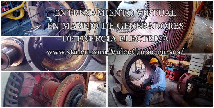 Reparacion de Generadores - Mantenimiento de Generadores.