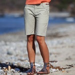 Short days, short nights, short meals, short night's sleep, short vacations… Everything about summer is short so it only makes sense to wear √É'Äùem, too. We sell shorts for men and women from Mountain Hardwear, ArcTeryx, prAna, Billabong, TNF, Royal Robbins, Honolua, Patagonia, Lole, Horny Toad, and maybe even a couple others. Legs not included.