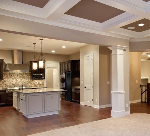 Popular Interior Interior Column Design Ideas With: 78 Best Columns And Trim Work Images On Pinterest