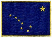 Alaska's State Song - Alaska's Flag