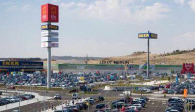 El Ayuntamiento de Arroyo de la Encomienda (Valladolid) solicita a la Junta de Castilla y León absoluta libertad de horarios para RÍO Shopping http://www.revcyl.com/www/index.php/economia/item/1434-el-ayuntamiento-de-arroyo-de-la-encomienda-valladolid-solicita-a-la-junta-de-castilla-y-le%C3%B3n-absoluta-libertad-de-horarios-para-r%C3%ADo-shopping