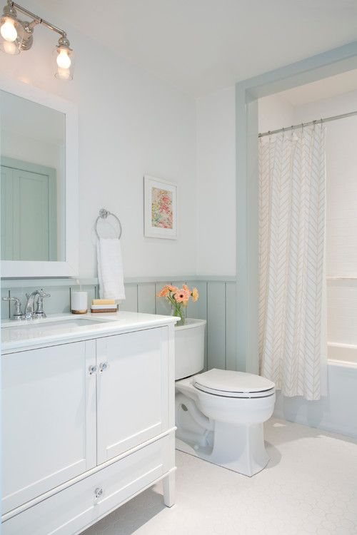 133 Best Images About Paint Colors For Bathrooms On