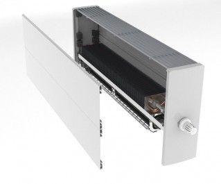 Напольные конвекторы отопления с вентилятором Напольные конвекторы отопления с вентилятором Minib COIL-SK2 Артикул: 408-156-900 Напольные конвекторы отопления с вентилятором Minib COIL-SK2 предназначается для отопления помещений