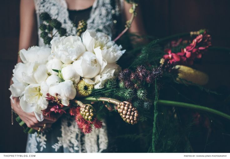 Genevieve and Kelly's Wildly Bohemian Wedding