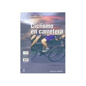 Técnicas de preparación, biomecánica del ciclismo en carretera, nutrición e hidratación y traumatismos
