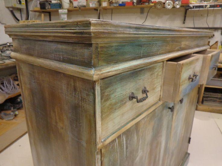 Výroba dreveného nábytku a doplnkov od František Borbély