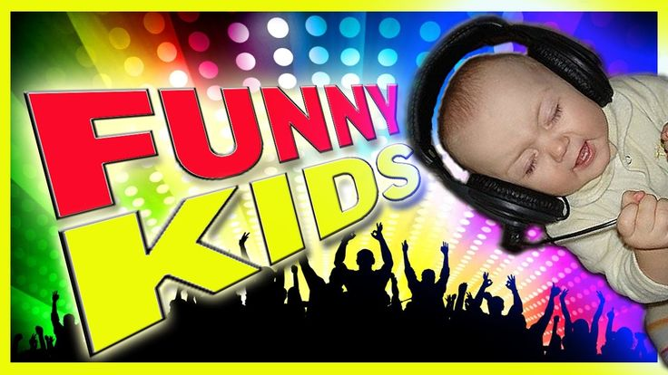 Funny kids videos. WATCH NOW if you like funny kids