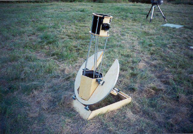 amateur telescope makers