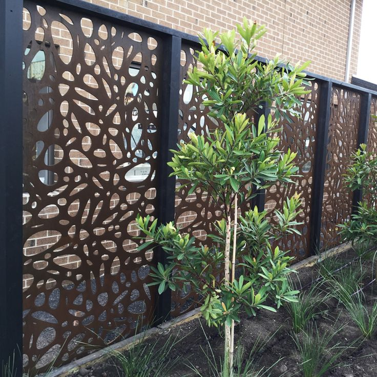 23 best screens images on pinterest decorative screens for Decorative outdoor privacy screens