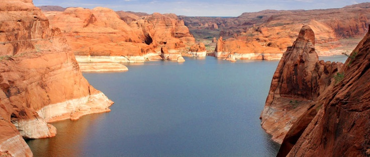 32 Best Images About Lake Powell On Pinterest Page Arizona Utah And Lakes