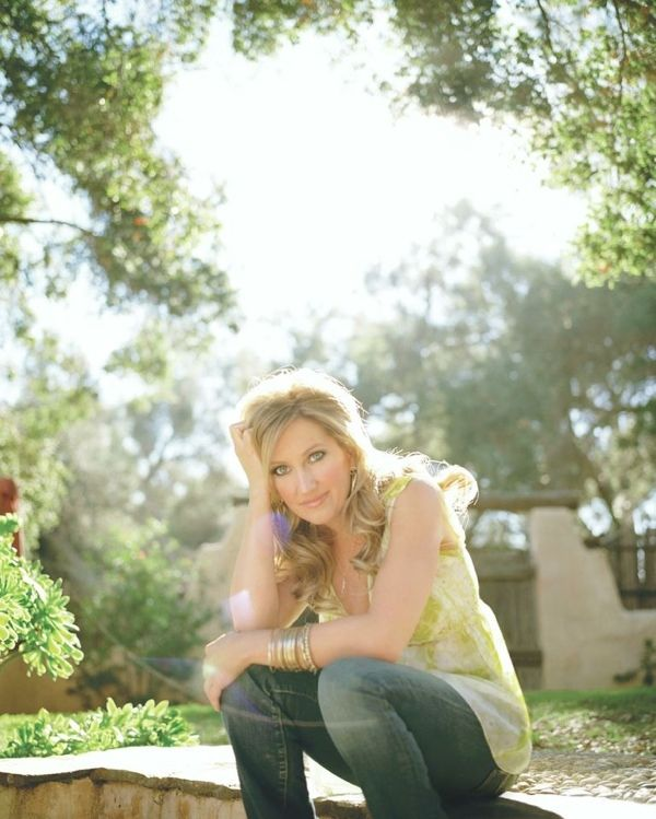 Love this pic of Lee Ann Womack