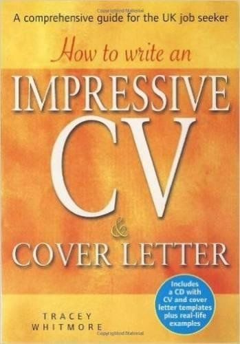 From 3.45:How To Write An Impressive Cv And Cover Letter: A Comprehensive Guide For The Uk Job Seeker