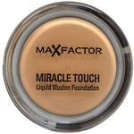 Max Factor Miracle Touch Liquid Illusion Foundation - No75