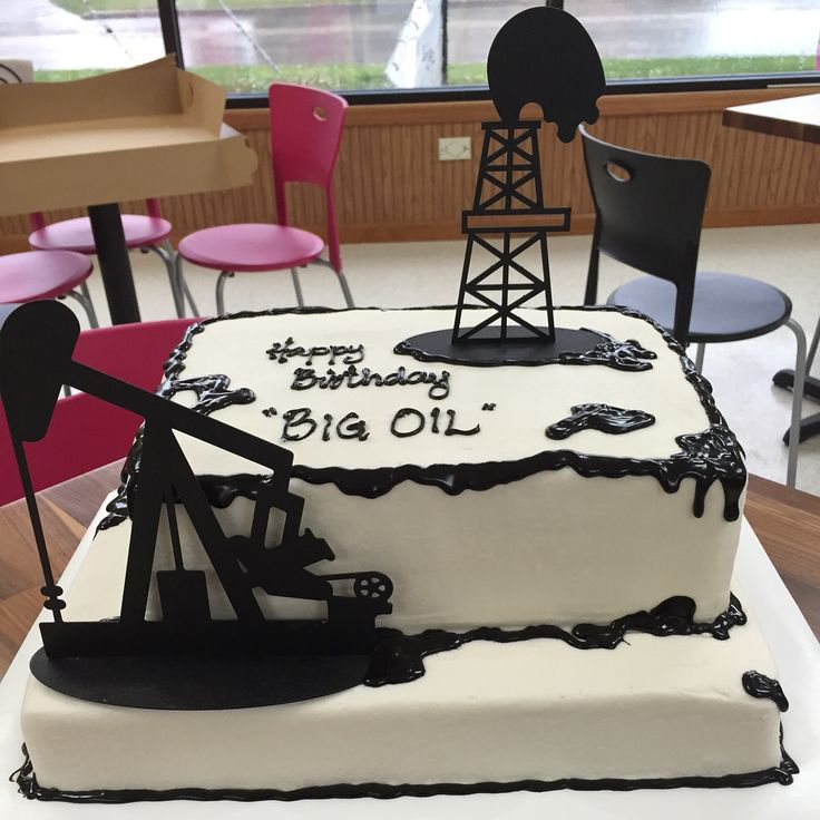 Happy 35th Birthday Highlands Ranch: 25 Best Oilfield Birthday Images On Pinterest