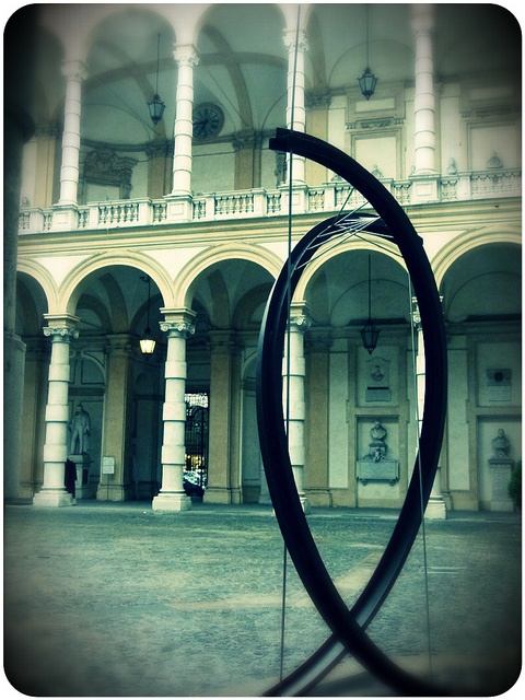 Esprit de Geometrie II (allways at Torino University)