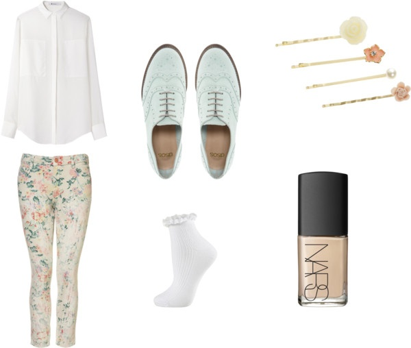 """airport"" by raquelgrey on Polyvore"