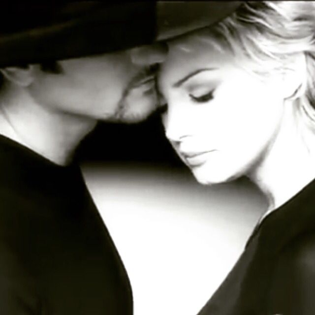 Be with the One You Love ❤️ (Tim McGraw & Faith Hill)
