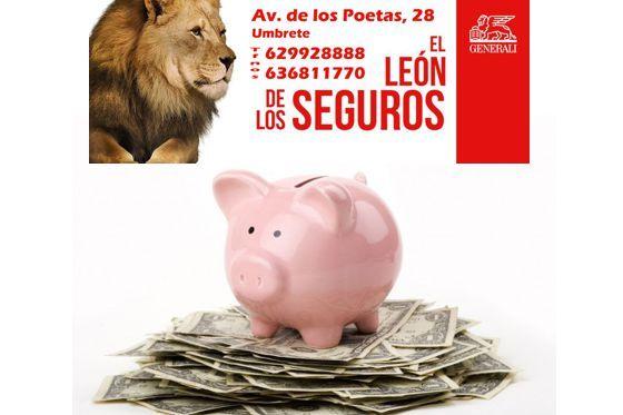https://www.facebook.com/GeneraliSegurosUmbrete/photos/a.1698450457088239.1073741828.1689088321357786/1731599270440024/ PRODUCTO SIALP > ¡AHORRA HASTA 30€ /mes! > Importantes Ventajas Fiscales > Posibilidad de Rescate total a partir del primer año  GENERALI SEGUROS UMBRETE facebook.com/GeneraliSegurosUmbrete Avenida de los Poetas, 28, Umbrete, Sevilla Tfnos. 629 928 888 – 636 811 770  Promocionado por Globalum. Marketing en Redes Sociales facebook.com/globalumspain