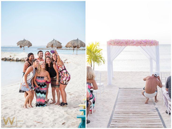 Wedding Ceremony - Wedding Photography @ Divi Resort & Occidental - Wedding Entertainment - Steelpan - Wedding Photography @ Divi Resort & Occidental - Aruba -Destination Wedding - Tropical Island Wedding - Photography by Wow Wedding Details -  Wedding planning - Wedding Styling - Wedding Coordination - Curacao - Aruba - Bonaire - St. Maarten - St. Lucia