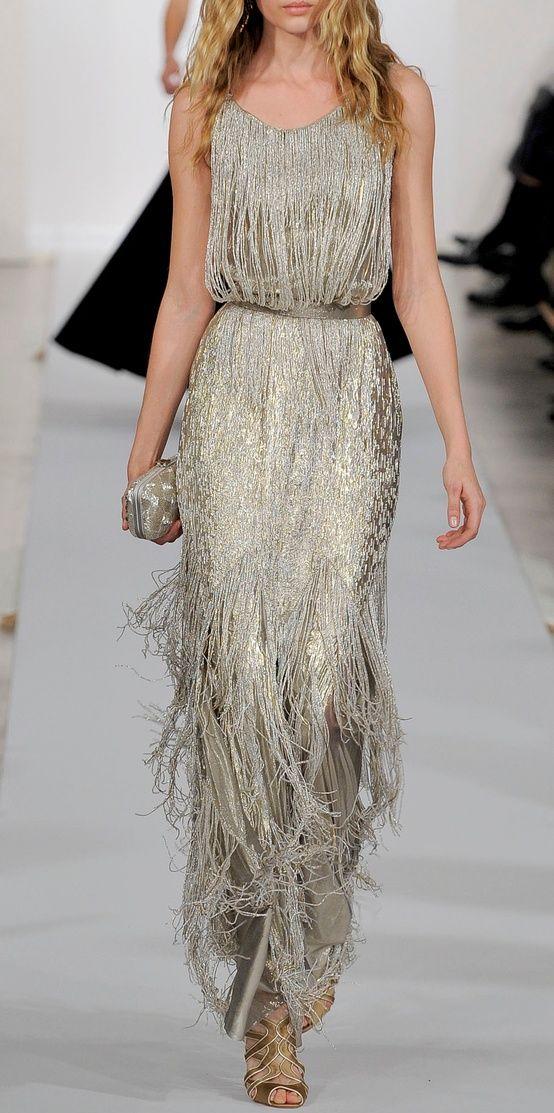 Fabulous! ZsaZsa Bellagio: gowns