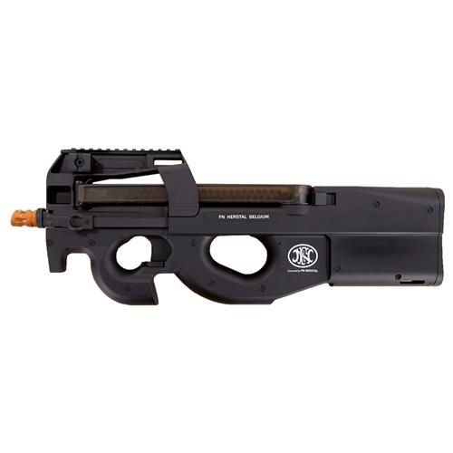 Rifle de Airsoft FN P90 - Calibre 6,0 mm - Bivolt -FN HerstalLoading that magazine is a pain! Get your Magazine speedloader today! http://www.amazon.com/shops/raeind