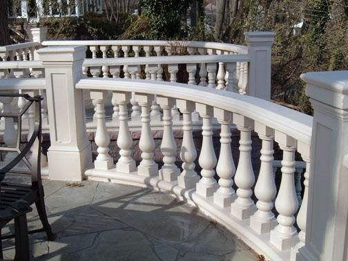 stone balusters - Google Search