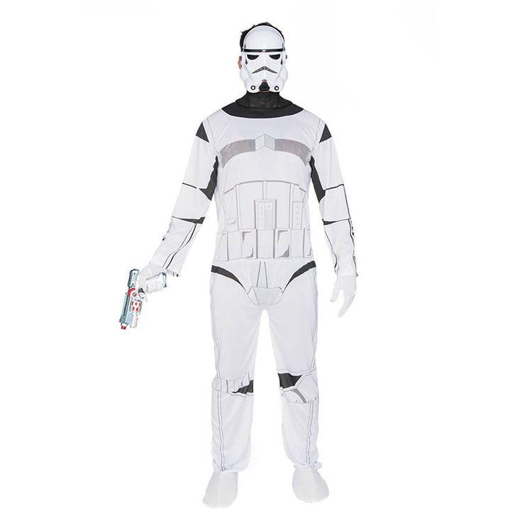 Déguisement Stormtrooper Adulte #déguisementsadultes #costumespouradultes #nouveauté2016
