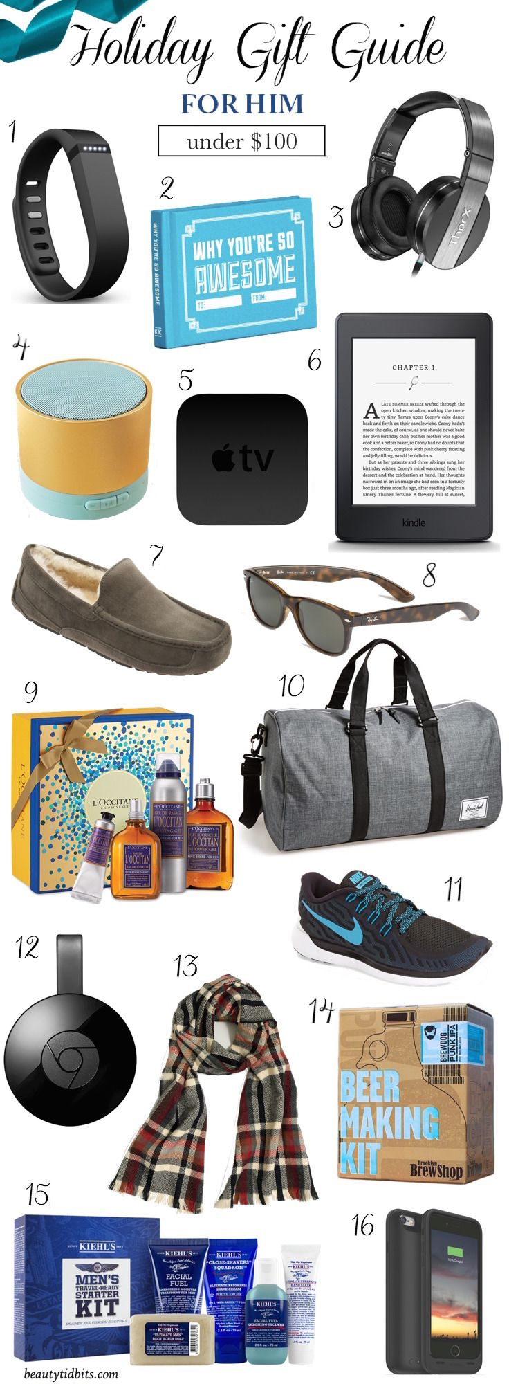 20 Ideas For Gifts Guy Birthday