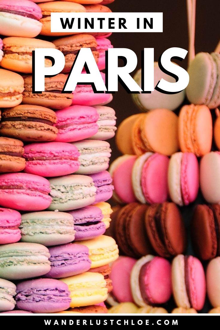 Read This Before Visiting Paris In Winter Paris Winter Winter