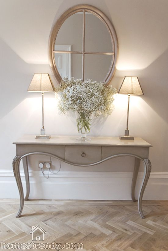 We can all say that a hallway is incomplete if it does not have a mirror in it. A mirror is one of the less costly accessories that you can buy for your home or office. The hallway is where you put on the last piece of your outfit – the shoes or jacket and you need to check yourself out and see how good you look.