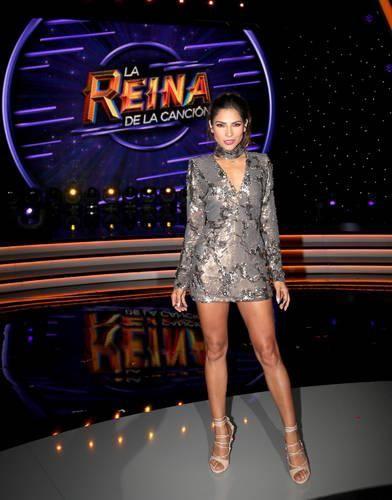 Los mejores looks de Alejandra Espinoza. #looks #AlejandraEspinoza