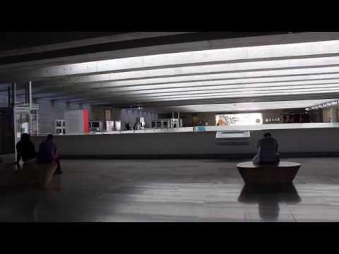 CENTRO CULTURAL PALACIO LA MONEDA - RAC