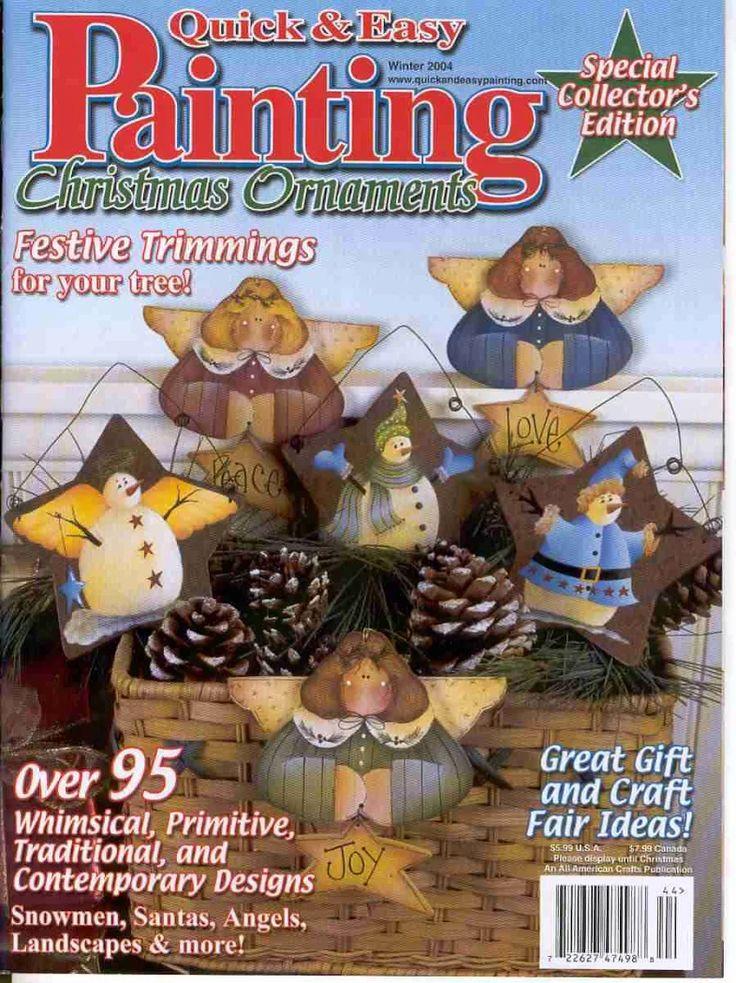Free online patterns & instruction book!!