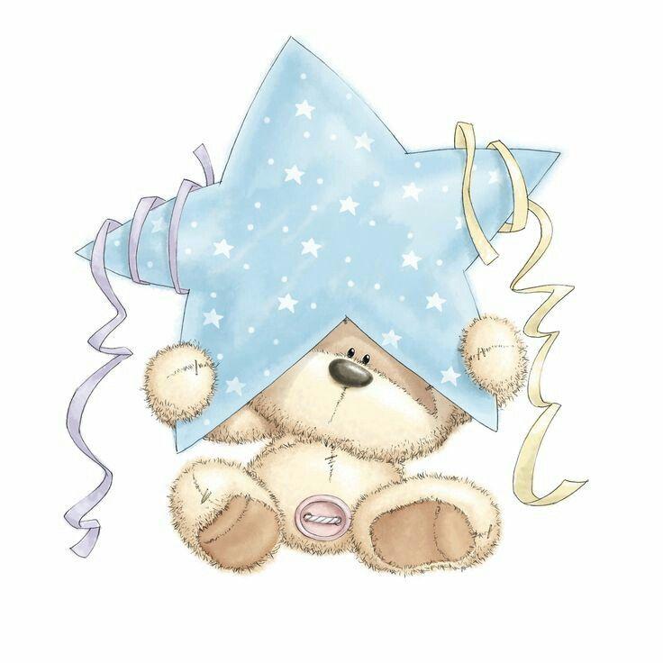 Star bear