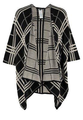 bestil New Look Strikjakke /Cardigans - black pattern til kr 249,00 (01-03-15). Køb hos Zalando og få gratis levering.