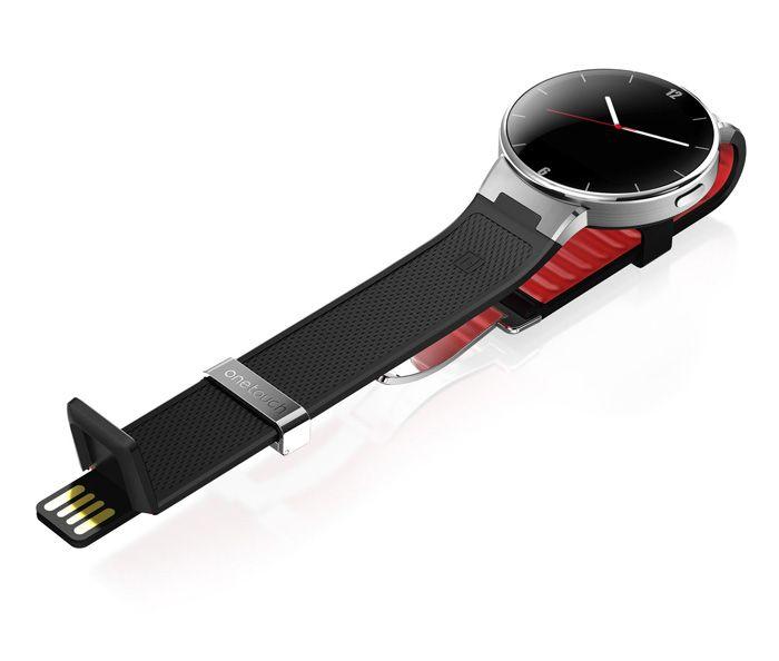 Na pewno waszą uwagę zwrócą paski – metalowe bransolety, stylowe i modne. Do tego klasyczna okrągła tarcza o średnicy 1,22 cala. Smartwatche od Alcatela zostały wyposażone w pulsometry, wysokościomierze czy e-kompasy. Wyświetlają powiadomienia o połączeniach oraz informacje pochodzące z mediów społecznościowych. Za pomocą ekranu zegarka możemy sterować odtwarzaczem muzyki, wykonywać zdjęcia oraz włączać alarmy w telefonie.