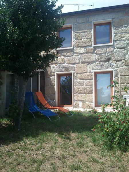Casa Familiar, Aluguer de Férias em Viseu Reserve e Alugue - 2 Quarto(s), 1.0 Casa(s) de Banho, Para 4 Pessoas - Casa de férias em Viseu, Montanhas